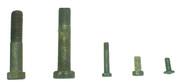 Болты М18х90 (дл. резьбы 40мм) производство Россия.