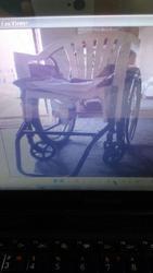 Продаётся удобная,  инвалидная коляска б/у 400.000 сум +99890 9832406